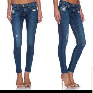 Rage & Bone Skinny Jean's size 27